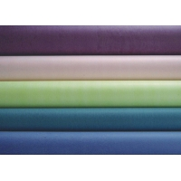 Buy cheap Super Absorbent Non Woven Fabric Biodegradable , Embossed Non Woven Landscape Fabric from wholesalers