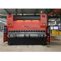 Buy cheap High Speed CNC Press Machine 100 Ton For Steel Structure Industry from wholesalers