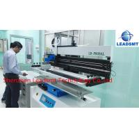 Buy cheap Leadsmt SMT Stencil Printing Machine in Vietnam from wholesalers