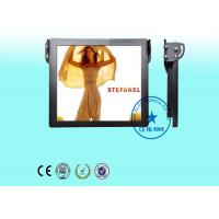 Buy cheap 800*600 Resolution LCD Digital Signage Display 7 Inch Car Tv Monitor With Bluetooth from wholesalers