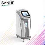 Buy cheap Sapphire 808 nm Diode Laser Machine For Bikini Line , Beard , Lip Hair from wholesalers