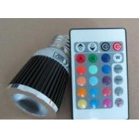 Buy cheap Audio Control Led Light & Bulb from wholesalers