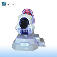 Wholesale Entertainment VR Racing Simulator / 9d Virtual Reality Machine from china suppliers