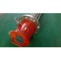 Wholesale Explosion Proof Industrial Immersion Heater CE Certification With Thermostat from china suppliers