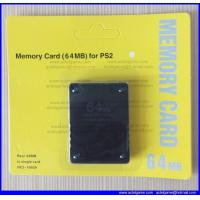 PS2 Memory Card PS2 game accessory