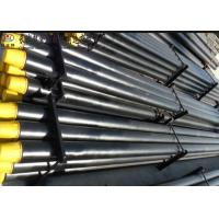Wholesale ISO9001 Approval DTH Drill Pipe For Open - Pit Mining And Water Well Drilling from china suppliers