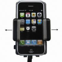 Buy cheap Car FM Transmitter for iPhone, Handsfree Car Kit from wholesalers