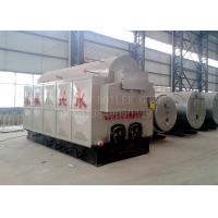 Buy cheap Food Industrial Biomass Boiler Water Tube Wood Burning Electricity Generator from wholesalers