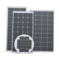 Buy cheap High Efficiency Poly Solar Panel 280W Excellent Weak Light Performance from wholesalers