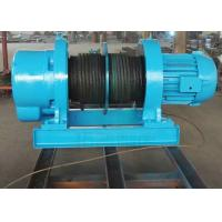 Buy cheap jk  high speed vertical material pulling marine electric capstan winches from wholesalers