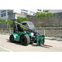 Buy cheap Telescopic boom forklift truck from wholesalers