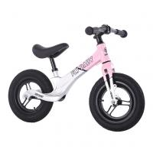 China China Flybaby Magnesium Kids Balance Bike Training Bike For Baby on sale
