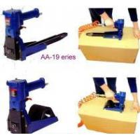 Buy cheap PNEUMATIC CARTON STAPLER from wholesalers
