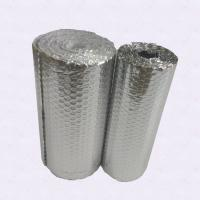 Buy cheap Hign R Value Aluminum Foil heat Insulation Reflective Foil from wholesalers