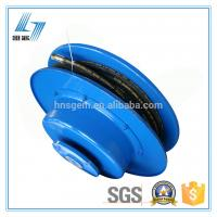 China Retractable Automatic Air Hose Reels on sale