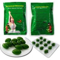 Buy cheap Laser mark on MZT Meizitang Botanical slimming soft gel from wholesalers