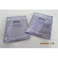 Wholesale Moisture Barrier Packaging Aluminum Foil Anti Static Bags For Embossing from china suppliers