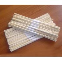 Buy cheap Home Fragrance Reed STICKS Diffuser Reeds Sticks 6pcs/bundle from wholesalers