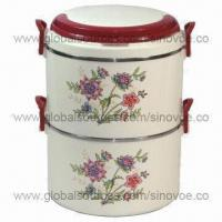 China Hot Pots, Suitable for Soups, Stews, Hot or Cold Drinks and Salads on sale