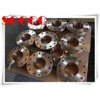 Wholesale UNS N04400 WN Nickel Alloy Flanges / Monel 400 Flanges 2.4360 ASTM B564 from china suppliers