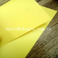Wholesale Super Thin 0.3mm Colorful Glossy And Matt Plastic Product PVC Sheet For Furniture Coating from china suppliers