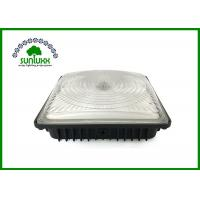 Buy cheap Surface Mounting 45W LED Canopy Lights 5400LM Garage / Ceiling Lighting Fixtures from wholesalers