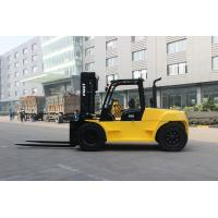 Superb quality diesel forklift 10 ton high quality with chinese or imported engine