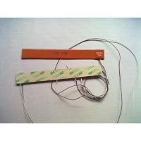 Wholesale Electric Heating Element Factory Flexible and Heating Silicone Rubber Strip from china suppliers