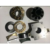 Buy cheap Mini Excavator High Pressure Hydraulic Pump , PVH74 Vickers Hydraulic Pump Parts from wholesalers