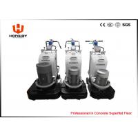Wholesale High Efficiency Industrial Floor Grinder For Small / Large Area  Floor Levelling from china suppliers