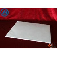 Buy cheap AZ31B Magnesium Alloy Plate Sheet Used In Hot Stamping Or Foil Stamp industry from wholesalers