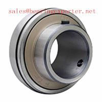Buy cheap China quality insert ball bearing & pillow block bearing UC210-31 used in Agricultural from wholesalers