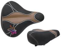 Wholesale bike saddle from china suppliers