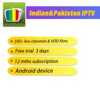 Buy cheap Indian Pakistan IPTV with india LIVE TV ,Bangladesh channels and Bolly-tube VOD movie from wholesalers
