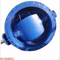 Buy cheap Cast iron Non-rising stem resilient seated gate valve manufacturers from wholesalers