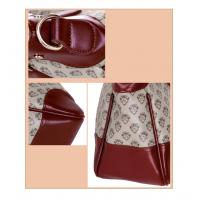 Buy cheap 2012 french brand damier print leather womam handbags bags from wholesalers