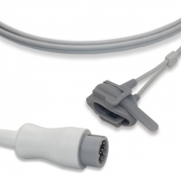 Buy cheap TPU Jacket Nellcor Silicone Spo2 Sensor 10ft No Sterile from wholesalers