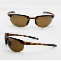 Buy cheap Rimless Sports Sunglasses, Polarized Sunglasses (T1065) from wholesalers