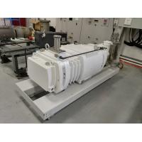 Buy cheap High Performance Oil Free Dry Screw Vacuum Pump 160 m³/h GSD160B 273KG Weight from wholesalers