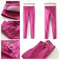 Buy cheap Brand Gap women skinny jeans slim legging in rose cheap  fashion low-rise trousers Malaysia  inventory stock from wholesalers