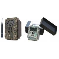 Digital Night Time Hd Infrared Wildlife Camera Water Resistant With 52° Lens