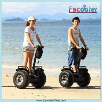 Buy cheap 2015 new China factory off-road self balancing scooter for sale with CE/FCC/ROHS approved from wholesalers