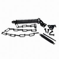Buy cheap Spring and Chain Door Retainer, Various Door Guards are Available from wholesalers