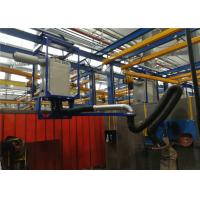 Wholesale Reliable Welding Fume Dust Collector With Extended Rod 0.1 μM Precision Filtration from china suppliers