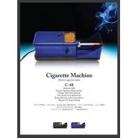 Buy cheap Electric Cigarette Injector Machine from wholesalers
