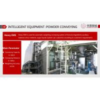 Buy cheap POWDER CONVEYING USING  HEAVY EMS AND LIGHT EMS  AS INTELLIGENT EQUIPMENTS FOR SMART FACTORY from wholesalers