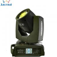 Wholesale Bee Eye Auto Rotating Moving Head Laser Light 8r Sound Rainbow 10 / Dmx512 from china suppliers