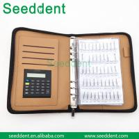Buy cheap Dental Diamond Burs Sample Book / Tungsten Carbide Burs book from wholesalers