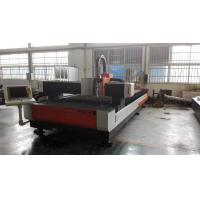 Buy cheap stainless steel plate cutting machine 500W laser cutting machine 0.5-3mm from wholesalers