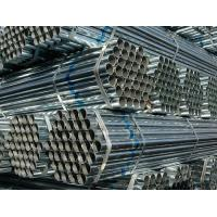 Buy cheap Cold Rolling 201 Stainless Steel Half Copper Seamless Tube For Chemical Industry from wholesalers